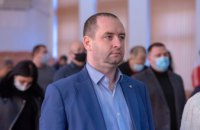 Олександр Лукашов: «Жодне підприємство у Кам'янському не повинно  працювати із загрозою для життя містян»