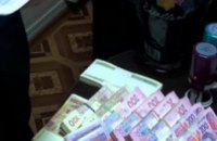 В Днепропетровске азербайджанец организовал «конверт» на 150 млн грн