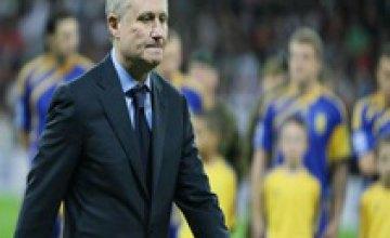 Суркис отказался возвращаться в федерацию футбола