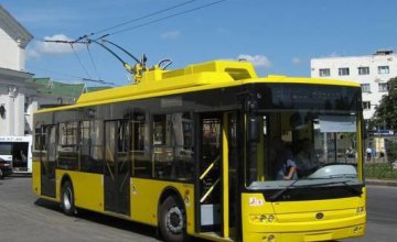 С 5 августа в Днепре подорожает проезд в трамваях и троллейбусах