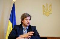 В Украине вместо налоговой милиции появится финансовая полиция