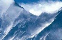 Украинцы попали в снежную ловушку в горах Грузии
