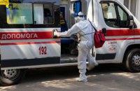 Областные премии за борьбу с коронавирусом в мае получили более чем 700 медиков Днепропетровщины
