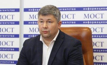 Днепровский референдум: Сергей Никитин прокомментировал свой визит в СБУ (ВИДЕО)