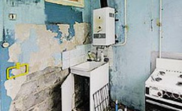 В Днепропетровске двое детей отравились газом