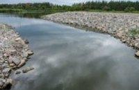 На Днепропетровщине восстановили гидрологический режим реки Песчанка – Валентин Резниченко