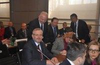 Вилкул на Парламентской Ассамблее ОБСЕ поднял вопрос Деоккупации Донбасса и восстановления мира в Украине