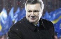 Виктор Янукович потратил на избирательную кампанию почти 322 млн. грн.
