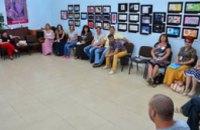 Днепропетровщина привлекла иностранных специалистов к подготовке психологов и волонтеров