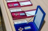 В Днепропетровской области почтили память погибших милиционеров