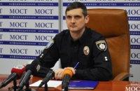 Охрана общественного порядка на майские праздники в Днепропетровской области (ФОТО)