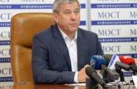 Днепропетровский горизбирком вторично отказал в регистрации кандидату на пост мэра Анатолию Крупскому