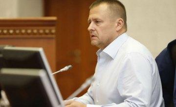 Міський голова Дніпра Борис Філатов анонсував оптимізацію структури мерії