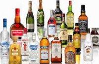 В днепропетровское СИЗО пытались передать 17 л алкоголя
