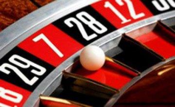 Подпольные казино «крышуют» правоохранители, - генпрокурор