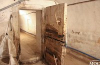 В одной из школ Днепра  обычный подвал оказался исторической ценностью  (ФОТО)