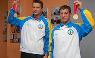 Спортсмены-легкоатлеты массово покидают Днепропетровск