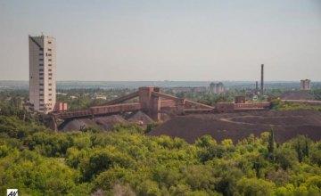 На Днепропетровщине остановлена шахта из-за обнаружения угарного газа
