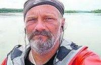 Днепропетровский путешественник стал почетным гостем 1-го слета путешественников стран СНГ