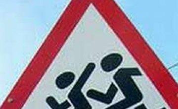 Дети Синельниковского района не ходят в школу из-за отсутствия транспорта
