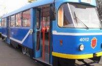Проезд в Днепропетровском электротранспорте вырастет с 10 июля на 33%