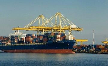 Кабинет Министров Украины переименовал два морских порта