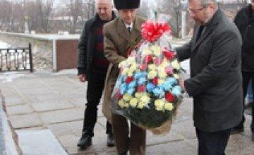 Благодаря поддержке Вилкула нашим ветеранам не страшно в этих условиях праздновать 73ю годовщину освобождения Никополя от фашист
