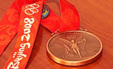 Олимпийская медалистка рассказала о своих чувствах на пьедестале (ВИДЕО)