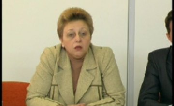 Надежда Самойленко: «Академический лицей был уничтожен группой «Приват» и чиновниками» (ВИДЕО)