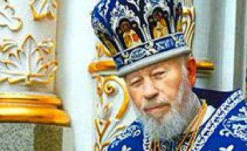 Митрополит Киевский Владимир отказался от престола патриарха Московского и всея Руси