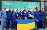 Легкоатлеты области привезли золото с европейской Суперлиги