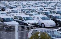 Украинцы смогут ввозить авто из Канады без пошлины