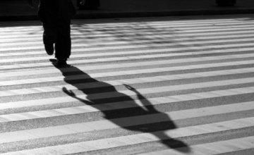 В Днепре на ул. Нижнеднепровской пешеход угодил под колеса авто: разыскиваются свидетели