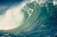 Теперь о цунами можно будет узнать за 20 минут до его начала
