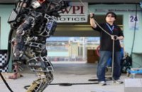 В 2020 году Япония готова провести олимпийские игры для роботов