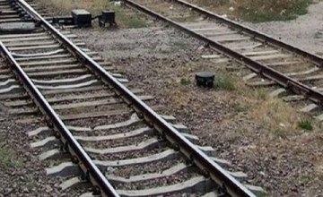 В Каменском поезд насмерть сбил мужчину