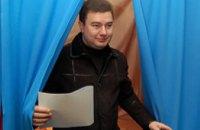 Все избирательные участки открылись вовремя, - Виктор Бондарь