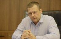 Борис Филатов назвал своего главного конкурента на выборах мэра в Днепре