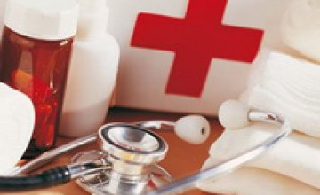 В Днепропетровске месяц будут усиленно бороться с раком прямой кишки