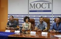 Днепровский шпажист признан лучшим спортсменом Украины в июле