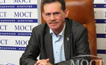 Среди приоритетов аудиторской фирмы «Бухгалтер» - помощь клиентам и их защита, - Михаил Крапивко