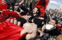 Косово провозгласило независимость: ситуация накаляется