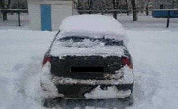В Днепропетровской области двое мужчин зарезали таксиста чтобы не платить за проезд