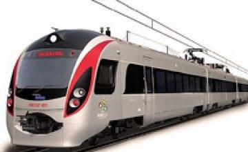 Между странами, принимающими Евро-2012, ежедневно будут курсировать 17 поездов
