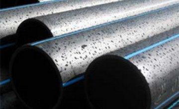 Днепропетровский трубный завод расширит производство