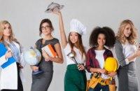 В украинском языке началась эпоха конструирования феминитивов, чтобы подчеркивать женский вклад в профессии, - Майя Сергеева