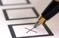 По результатам выборов в ОТГ открыто 19 уголовных производств, - Нацполиция