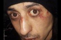 В Киеве водитель маршрутки избил и задержал вора