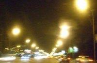 Губернатор Днепропетровской области поручил облавтодору обеспечить освещение 4-х основных трасс