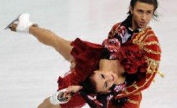 На Чемпионате мира по фигурному катанию украинская пара заняла 15-е место